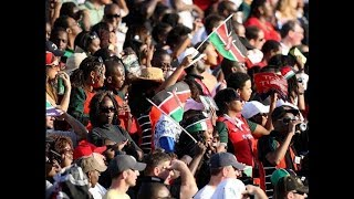 At least 60% of Kenyans believe the country is headed in the wrong direction