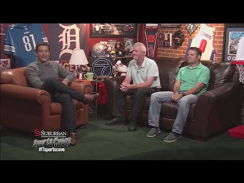 Tony Paul Gives His Final Thoughts On Gay Marriage On The Suburban Ford 7 Sports Cave