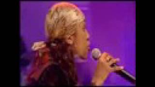 Sunshine Anderson - Heard It All Before (Live)