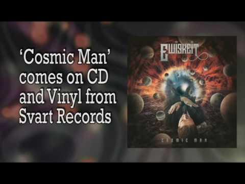 Ewigkeit: Cosmic Man (Official Teaser)