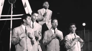 Frankie Lymon and the Teenagers - Love Put Me Out Of My Head (Alan Freed