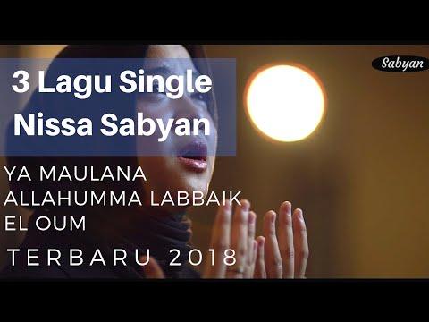 lagu-nissa-sabyan-terbaru-2018-|-allahumma-labbaik,-el-oum