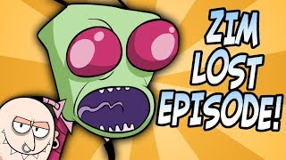 Video INVADER ZIM LOST EPISODE (RARE!!!) download MP3, 3GP, MP4, WEBM, AVI, FLV November 2017