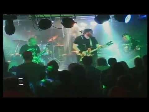 Hamerex: Broken (Black Mass Bar & Club, Wakefield - 07/04/2018)