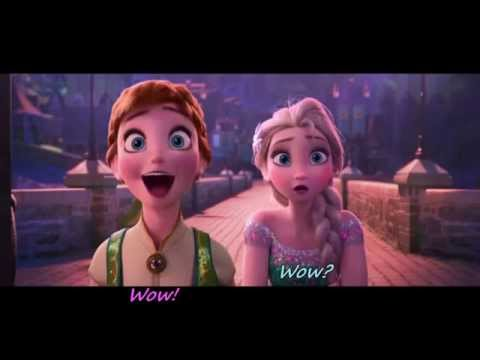 Making Today A Perfect Day ~ Karaoke (Frozen Fever)