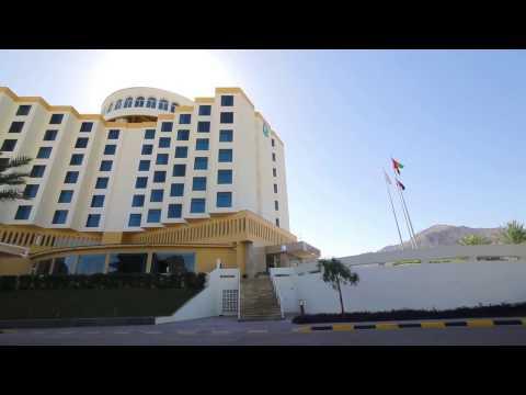 Oceanic Khorfakkan Resort & Spa 4* United Arab Emirates UAE