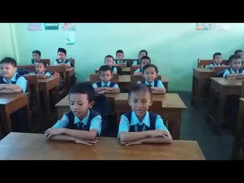 Hafalan Surat An Naas Kelas 2 MI SD
