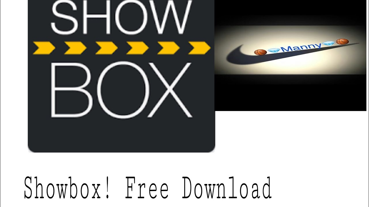 free download showbox for ios