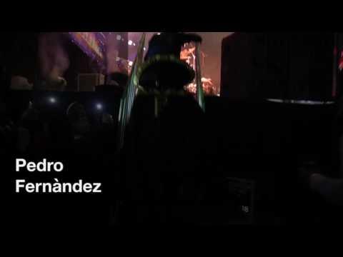 Pedro Fernández En Concierto (En Vivo)