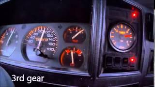 Video OM605 super/turbocharged Jeep test download MP3, 3GP, MP4, WEBM, AVI, FLV Juli 2018