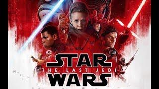 Звёздные войны  Последние джедаи   Star Wars  The Last Jedi   трейлер фильма