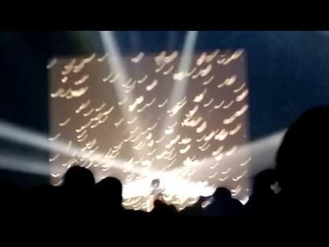Sia - Nostalgic for the present TOUR /Phoenix AZ 10.4.16