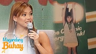 Magandang Buhay: Gretchen's achievements and awards