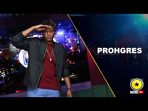 Prohgres Makes Progress In His Career