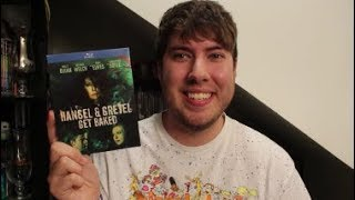 Movie Review: Hansel and Gretel Get Baked (2013) - June 2018 Horror Pack
