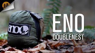 ENO Doublenest Hammock • Field Review & Setup