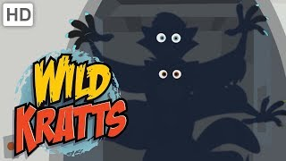 Wild Kratts - Spooky Creature Roundup: Halloween Howls and Growls