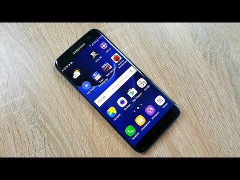 Samsung Galaxy S7 Edge Полный обзор, тесты и отзыв от пользователя!