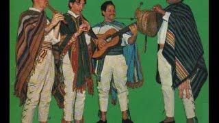 EL CÓNDOR PASA (VERSIÓN ORIGINAL)- LOS INCAS