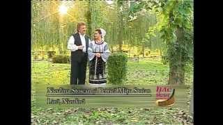 Niculina Stoican si Petrica Mitu Stoian - Lina, Niculina