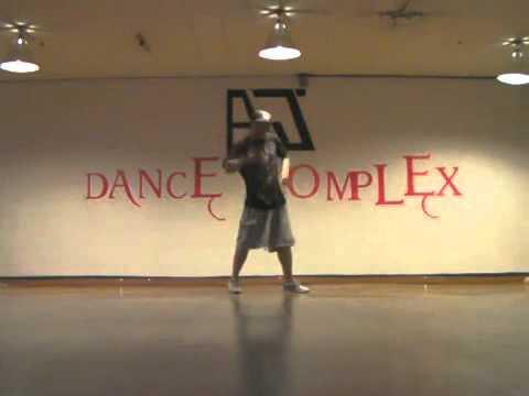 B.J Dance Complex - Se7en - Digital Bounce (Feat. T.O.P)
