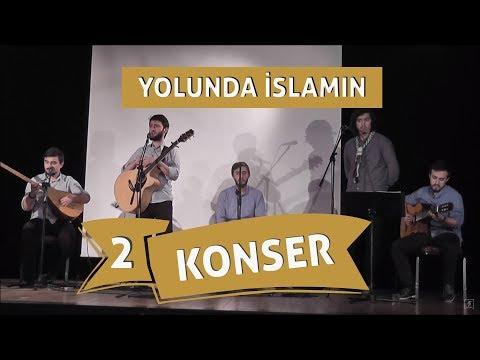Grup İslami Direniş - Yolunda İslamın   Konser #2