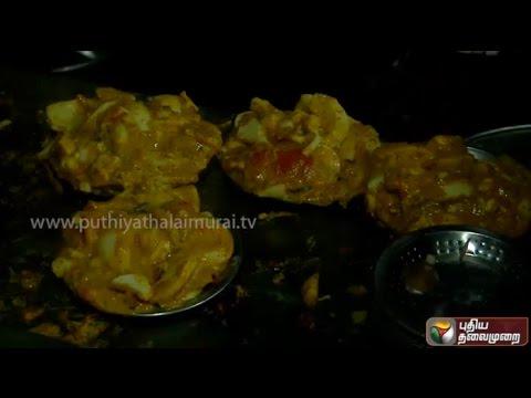 Muttai Mass: Pudukkottai Pudhukulam aranmanai Special | முட்டை மாஸ்