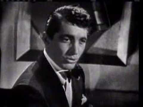 Dean Martin - One For My Baby...