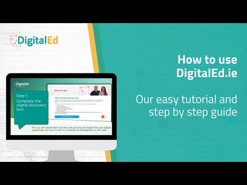 How to Use DigitalEd.ie: A Step by Step Guide