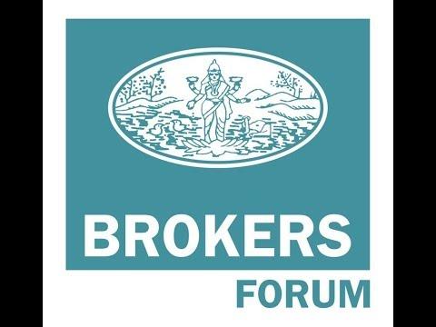 BSE Brokers' Forum Corporate Movie