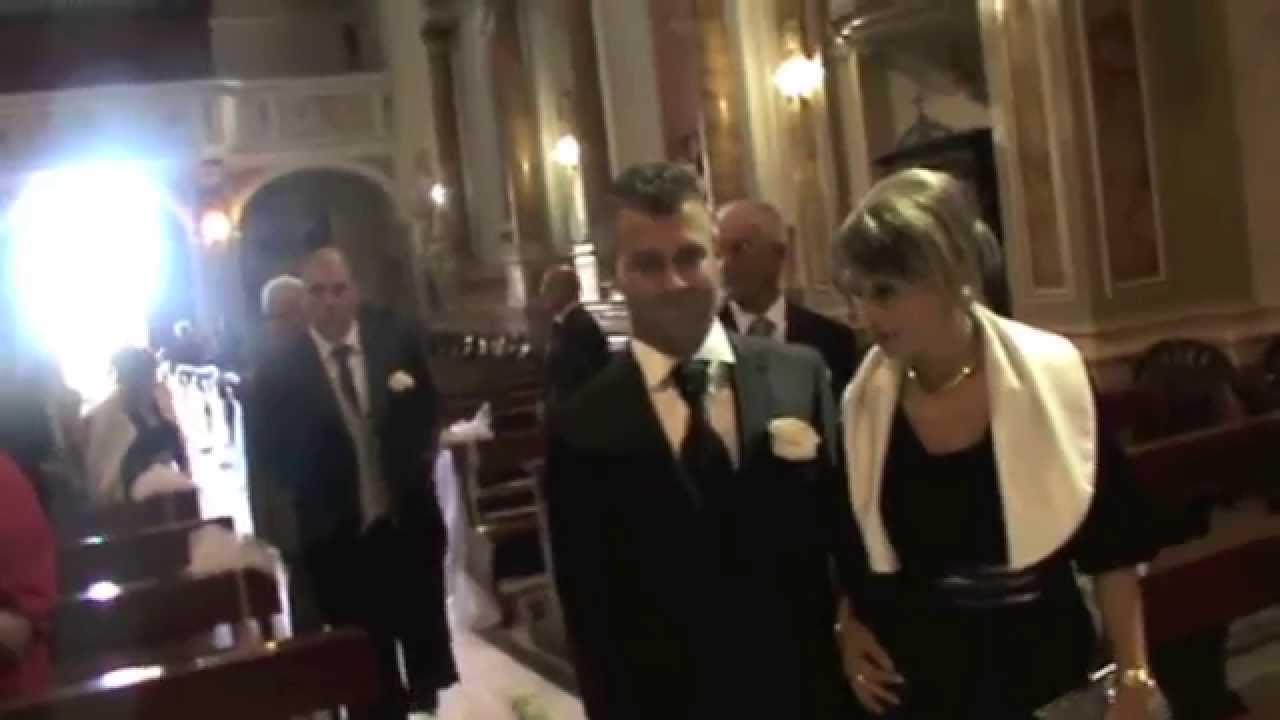 Francesco Dell Uomo Matrimonio : Musica per matrimonio in chiesa ingresso dello sposo cerimonia