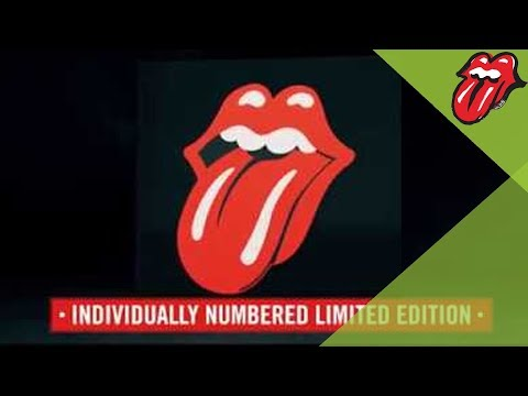 The Rolling Stones - The Studio Albums Vinyl Box Set 1971 - 2016