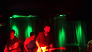 "The Silence Kit - ""Reassurement"" Live @ Bourbon and Branch Philadelphia"