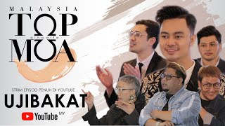 Malaysia Top Mua Episode 1 | Audition