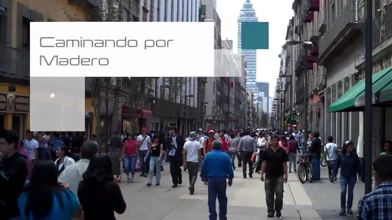 Paseo por mexico 10 - 3 9