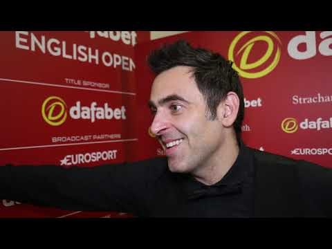 O'Sullivan Storms To 29th Ranking Title