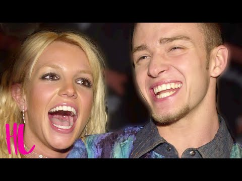 What Ever Happened To Britney Spears & Justin Timberlake?