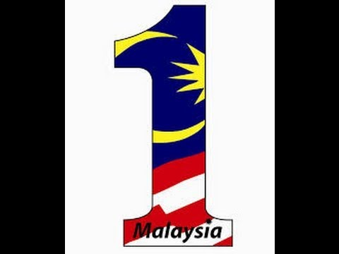 1 Malaysia Theme Song HD Special Edition