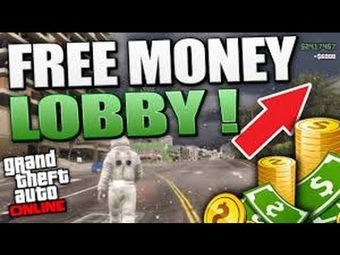 GTA V PS3 MONEY LOBBY