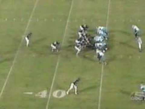 UVa 20 UNC 17 Highlights from 1996