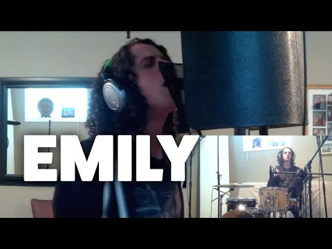 Todd Barriage - Emily From First To Last Cover