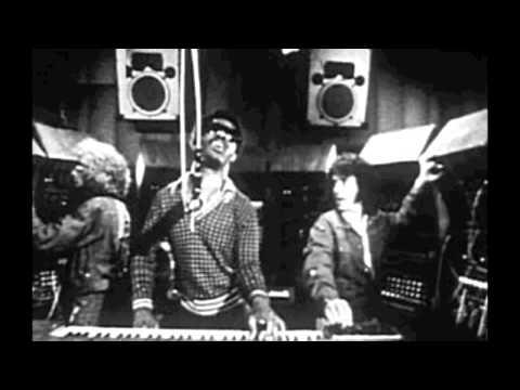 Stevie's Wonder Men