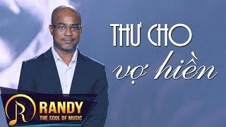 Thư Cho Vợ Hiền ‣ Randy (St Song Ngọc) | Nhạc Vàng Trữ Tình Audio