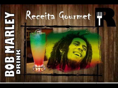 Como fazer o drink Bob Marley - Receita Gourmet