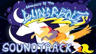 Secrets of the Shallows (Adventure of the Lunarbolts Soundtrack - Volume 1)