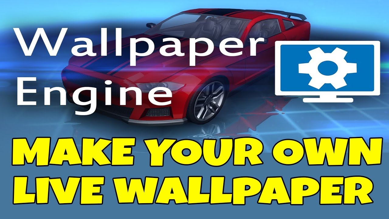 How To Create Your Own Moving Wallpaper image number 17