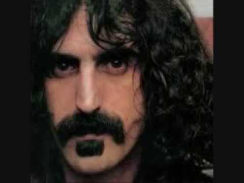 Frank Zappa ... I'm the Slime