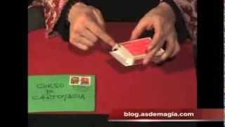 Vídeo: Cartomagia por Correspondecia