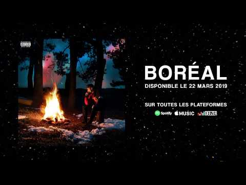 Youtube: Bekar – « BORÉAL » DISPONIBLE LE 22 MARS 2019