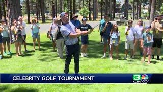 Spectators return to Tahoe for American Century Celebrity Golf Championship